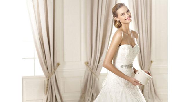 abito sposa - pinella passaro