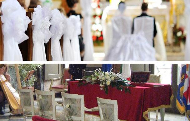 Matrimonio Unione Civile Differenza : La differenza dell abito tra matrimonio civile e religioso
