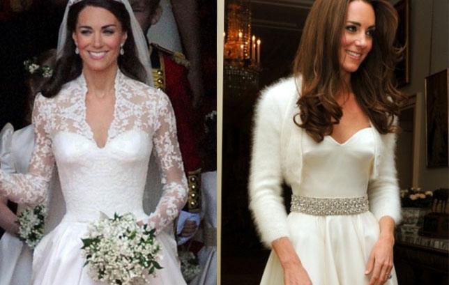 a basso prezzo cb2ed c8d1d Il cambio d'abito della sposa - Pinella Passaro Wedding Blog