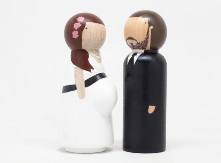 pregnanta-bride-cake-sposa-incinta