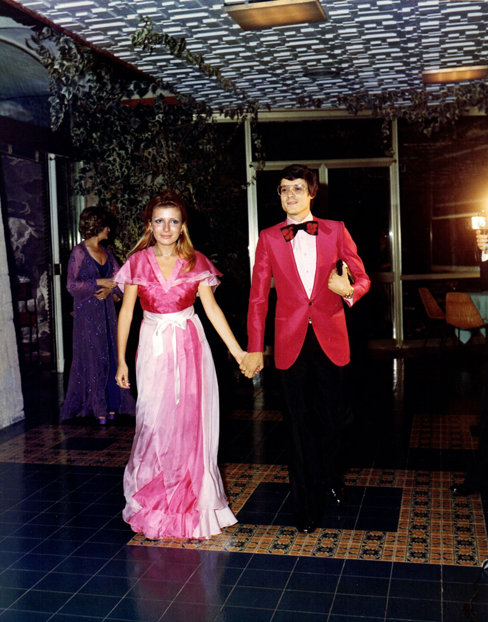 Pinella-Passaro-festa-matrimonio-40-anni