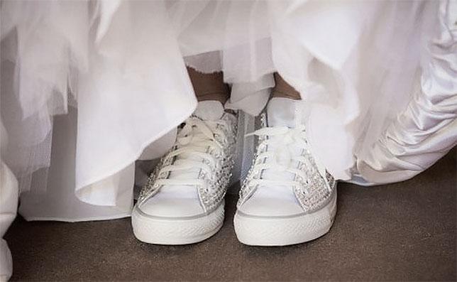Cambio Scarpe Sposa.Il Cambio Scarpe Sposa Pinella Passaro Wedding Blog