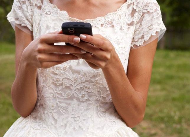 Come sceglire l'abito da sposa internet