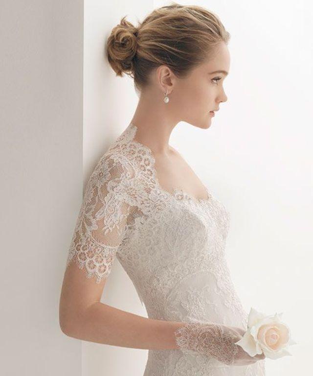 Popolare I gioielli per l'abito da sposa - Pinella Passaro Wedding Blog KI16