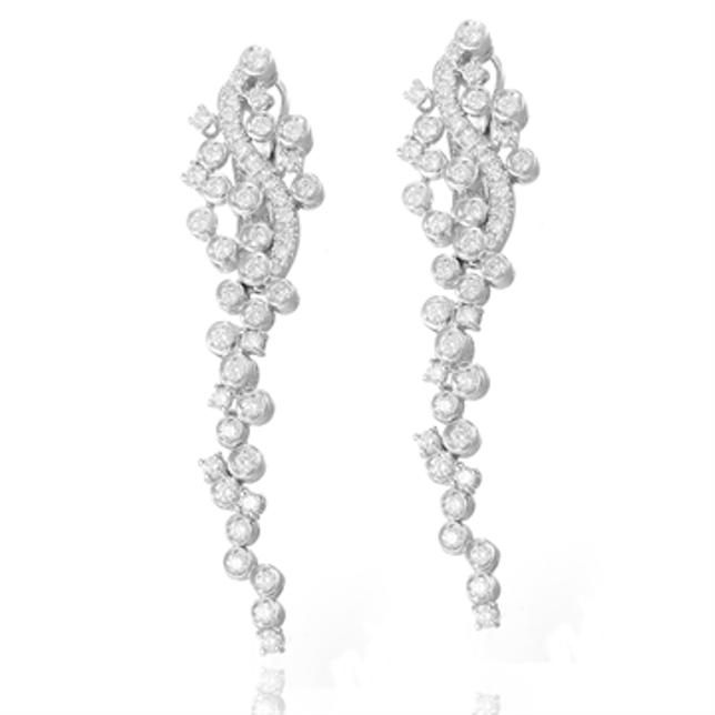 Ben noto I gioielli per l'abito da sposa - Pinella Passaro Wedding Blog OM26
