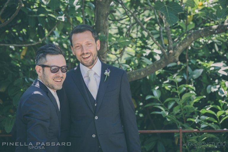 pinella-passaro-abito-sposo-famiglia