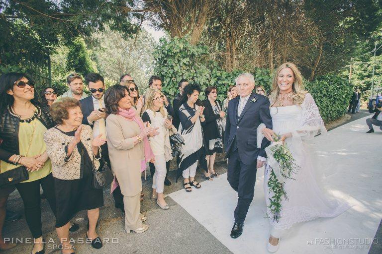 Il Matrimonioa Casa Mia Pinella Passaro