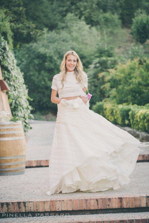dcf369d19988 pinella-passaro-matrimonio-sposa-cambio-abito