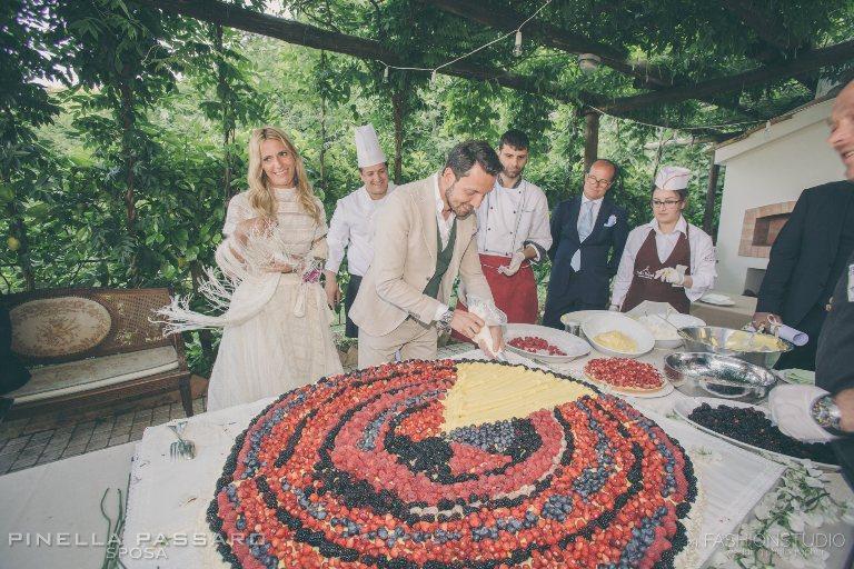 pinella-passaro-matrimonio-torta-nuziale