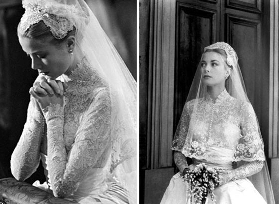 5d7bebafe997 Gli abiti da sposa più belli...della storia