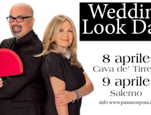 Wedding Look Day 2017 con Giovanni Ciacci