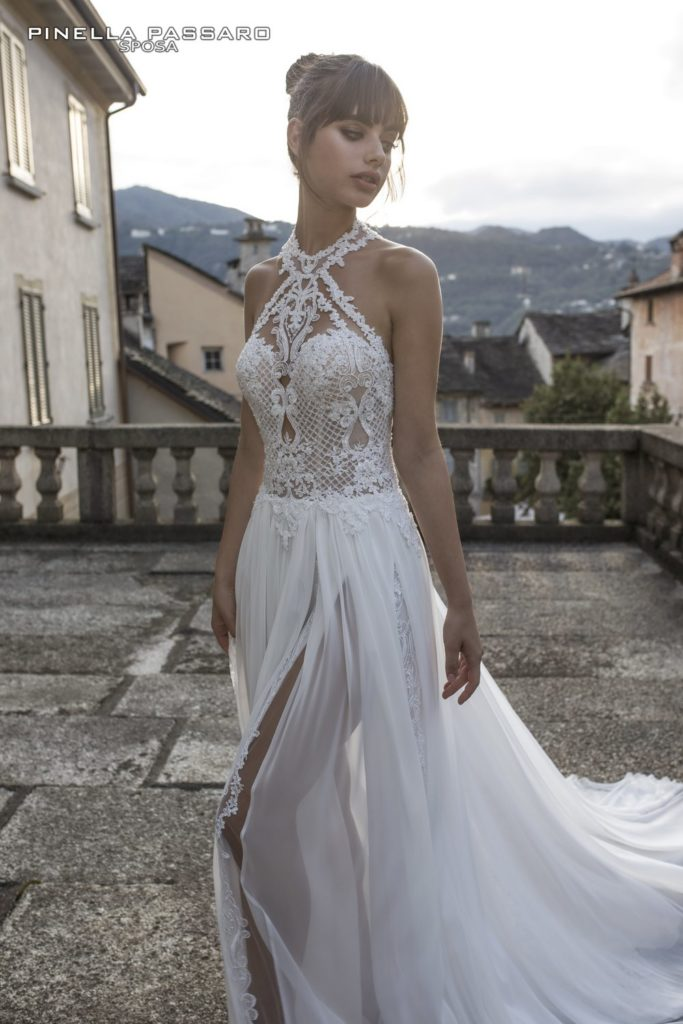 bridal collection 2018
