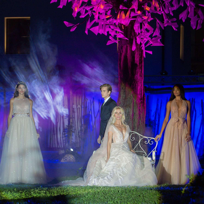 2018 Bridal Fashio Show